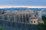 Walled City of Girona, Spain