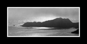 LightHouse in Fog_Marin Headlands