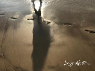Shadows Mauaumae Beach