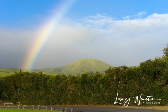 Kohala Rainbow_Hawaii