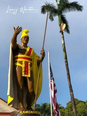 King Kamehameha_Hawaii