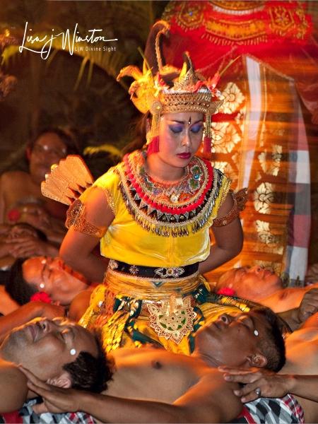 Kechak Dance_Bali