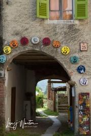 School_Vidracco Italy