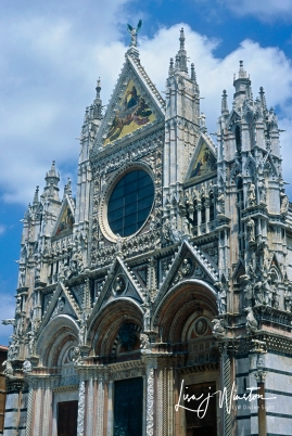 Siena Cathedral_Italy