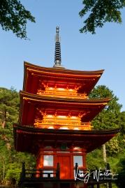 Pagoda_Kyoto