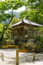 Small Temple_Kyoto