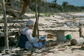 Polluted Beach_Mexico