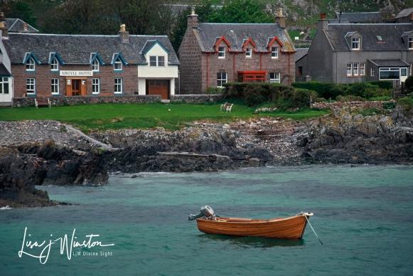 Iona Harbor_Scotland