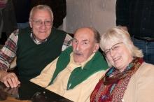 12/22 Dad w friends Greg & Jeannie