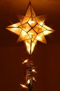 Sparkly Star