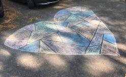 Sidewalk Heart_web